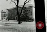 Image of Negro students Charlotte North Carolina USA, 1937, second 4 stock footage video 65675066785