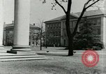 Image of Negro students Charlotte North Carolina USA, 1937, second 8 stock footage video 65675066785