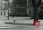Image of Negro students Charlotte North Carolina USA, 1937, second 10 stock footage video 65675066785