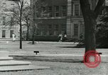 Image of Negro students Charlotte North Carolina USA, 1937, second 12 stock footage video 65675066785