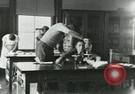 Image of Negro students Charlotte North Carolina USA, 1937, second 5 stock footage video 65675066787