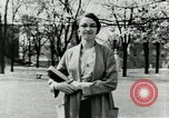 Image of faculty members Charlotte North Carolina USA, 1937, second 1 stock footage video 65675066788