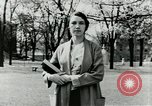 Image of faculty members Charlotte North Carolina USA, 1937, second 3 stock footage video 65675066788
