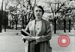 Image of faculty members Charlotte North Carolina USA, 1937, second 5 stock footage video 65675066788