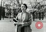 Image of faculty members Charlotte North Carolina USA, 1937, second 10 stock footage video 65675066788