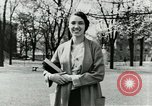 Image of faculty members Charlotte North Carolina USA, 1937, second 11 stock footage video 65675066788