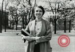 Image of faculty members Charlotte North Carolina USA, 1937, second 12 stock footage video 65675066788