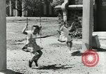 Image of Negro students Charlotte North Carolina USA, 1937, second 8 stock footage video 65675066789