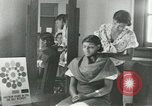 Image of Negro students Charlotte North Carolina USA, 1937, second 8 stock footage video 65675066790
