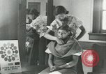 Image of Negro students Charlotte North Carolina USA, 1937, second 9 stock footage video 65675066790