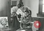 Image of Negro students Charlotte North Carolina USA, 1937, second 10 stock footage video 65675066790