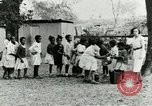 Image of Negro students Charlotte North Carolina USA, 1937, second 2 stock footage video 65675066791