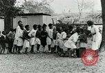Image of Negro students Charlotte North Carolina USA, 1937, second 8 stock footage video 65675066791