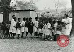 Image of Negro students Charlotte North Carolina USA, 1937, second 11 stock footage video 65675066791