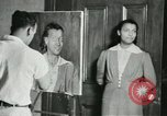 Image of Negro students Atlanta Georgia USA, 1937, second 12 stock footage video 65675066794