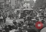 Image of Mardi Gras New Orleans Louisiana USA, 1920, second 2 stock footage video 65675066799