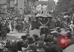 Image of Mardi Gras New Orleans Louisiana USA, 1920, second 3 stock footage video 65675066799
