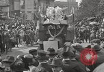 Image of Mardi Gras New Orleans Louisiana USA, 1920, second 4 stock footage video 65675066799