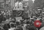 Image of Mardi Gras New Orleans Louisiana USA, 1920, second 5 stock footage video 65675066799