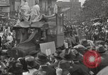 Image of Mardi Gras New Orleans Louisiana USA, 1920, second 6 stock footage video 65675066799