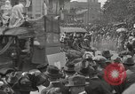 Image of Mardi Gras New Orleans Louisiana USA, 1920, second 7 stock footage video 65675066799