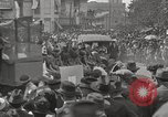 Image of Mardi Gras New Orleans Louisiana USA, 1920, second 8 stock footage video 65675066799