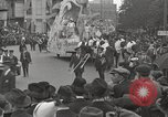 Image of Mardi Gras New Orleans Louisiana USA, 1920, second 9 stock footage video 65675066799