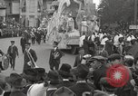 Image of Mardi Gras New Orleans Louisiana USA, 1920, second 11 stock footage video 65675066799