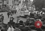 Image of Mardi Gras New Orleans Louisiana USA, 1920, second 12 stock footage video 65675066799