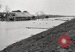 Image of levee New Orleans Louisiana USA, 1920, second 11 stock footage video 65675066800