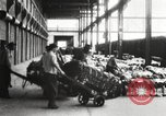 Image of cotton warehouse New Orleans Louisiana USA, 1917, second 6 stock footage video 65675066816