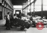Image of cotton warehouse New Orleans Louisiana USA, 1917, second 7 stock footage video 65675066816