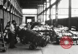 Image of cotton warehouse New Orleans Louisiana USA, 1917, second 8 stock footage video 65675066816