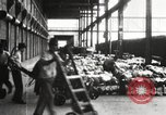Image of cotton warehouse New Orleans Louisiana USA, 1917, second 9 stock footage video 65675066816