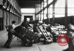 Image of cotton warehouse New Orleans Louisiana USA, 1917, second 10 stock footage video 65675066816