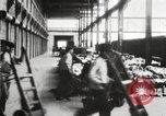 Image of cotton warehouse New Orleans Louisiana USA, 1917, second 12 stock footage video 65675066816