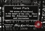 Image of Grant Park Atlanta Georgia USA, 1917, second 1 stock footage video 65675066820