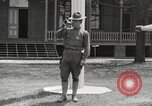 Image of Fort Mcpherson Atlanta Georgia USA, 1917, second 3 stock footage video 65675066822