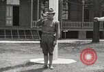 Image of Fort Mcpherson Atlanta Georgia USA, 1917, second 5 stock footage video 65675066822