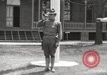 Image of Fort Mcpherson Atlanta Georgia USA, 1917, second 7 stock footage video 65675066822