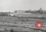 Image of Early images of Federal Prison Atlanta or United States Penitentiary Atlanta Georgia USA, 1917, second 2 stock footage video 65675066824