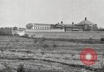 Image of Early images of Federal Prison Atlanta or United States Penitentiary Atlanta Georgia USA, 1917, second 3 stock footage video 65675066824