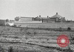 Image of Early images of Federal Prison Atlanta or United States Penitentiary Atlanta Georgia USA, 1917, second 4 stock footage video 65675066824