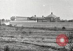 Image of Early images of Federal Prison Atlanta or United States Penitentiary Atlanta Georgia USA, 1917, second 5 stock footage video 65675066824