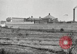 Image of Early images of Federal Prison Atlanta or United States Penitentiary Atlanta Georgia USA, 1917, second 6 stock footage video 65675066824