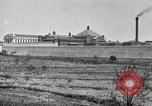 Image of Early images of Federal Prison Atlanta or United States Penitentiary Atlanta Georgia USA, 1917, second 7 stock footage video 65675066824