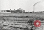 Image of Early images of Federal Prison Atlanta or United States Penitentiary Atlanta Georgia USA, 1917, second 9 stock footage video 65675066824