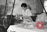 Image of shirts ironed and mended Chicago Illinois USA, 1917, second 6 stock footage video 65675066830