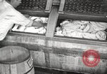Image of commercial laundry operation and delivery early 1900s Chicago Illinois USA, 1917, second 2 stock footage video 65675066831