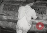 Image of commercial laundry operation and delivery early 1900s Chicago Illinois USA, 1917, second 7 stock footage video 65675066831